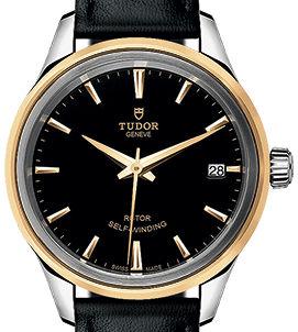 m12303-0009 Tudor Style