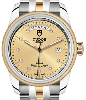 m56003-0006 Tudor Glamour
