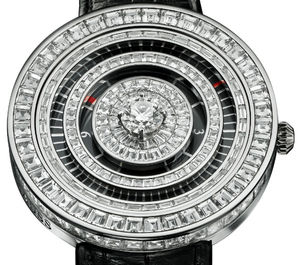 Backes & Strauss Royal Collectoin Royal.Jester