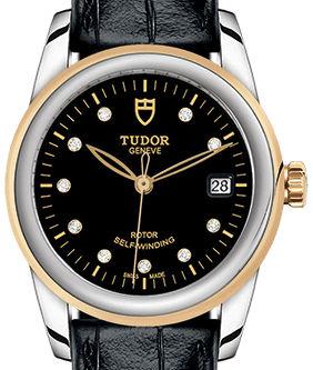 m55003-0037 Tudor Glamour