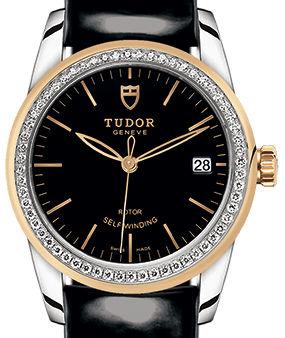 m55023-0053 Tudor Glamour
