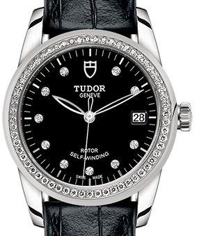 m55020-0053 Tudor Glamour