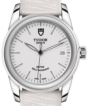 m55010w-0047 Tudor Glamour
