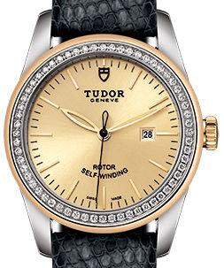 m53023-0052 Tudor Glamour