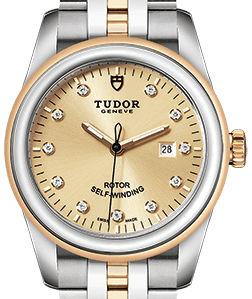 m53003-0006 Tudor Glamour