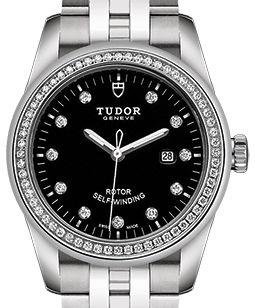 m53020-0007 Tudor Glamour