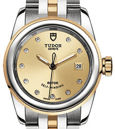 m51003-0003 Tudor Glamour