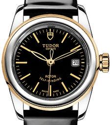 m51003-0024 Tudor Glamour