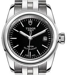 m51000-0009 Tudor Glamour