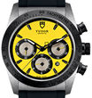 Tudor Fastrider Black Shield m42010n-0007