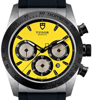 m42010n-0007 Tudor Fastrider Black Shield