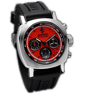 Officine Panerai Limited Edition Panerai For Ferrari FER00013