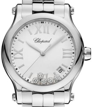 278582-3002 Chopard Happy Sport Quartz