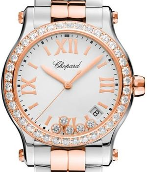 278582-6004 Chopard Happy Sport Quartz