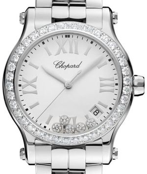 278582-3004 Chopard Happy Sport Quartz
