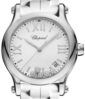 278582-3001 Chopard Happy Sport Quartz