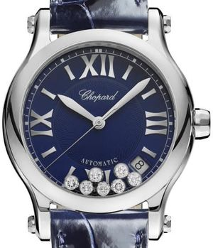278559-3008 Chopard Happy Sport  Automatic