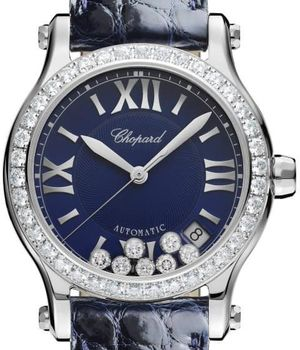 278559-3006 Chopard Happy Sport  Automatic