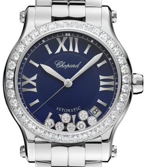 278559-3007 Chopard Happy Sport  Automatic