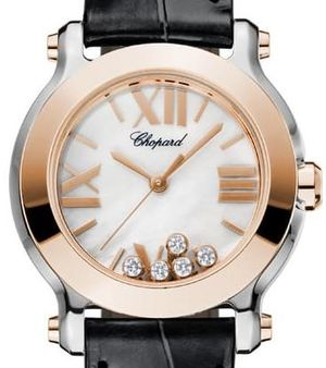 278509-6002 Chopard Happy Sport