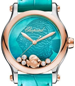 278578-6001 Chopard Happy Sport