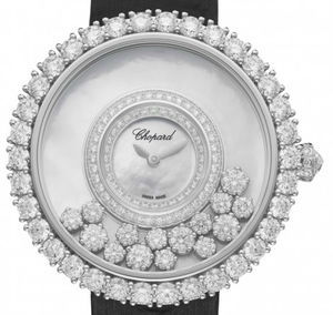 Chopard Happy Diamonds 204445-1001