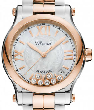 278559-6009 Chopard Happy Sport  Automatic
