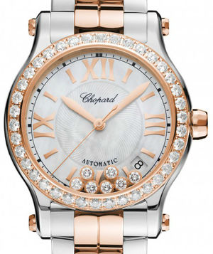 278559-6007 Chopard Happy Sport  Automatic