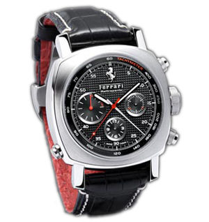 Officine Panerai Limited Edition Panerai For Ferrari FER00005