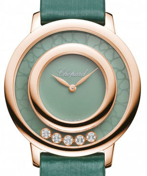 209429-5107 Chopard Happy Diamonds