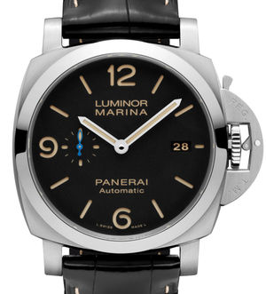 Officine Panerai Luminor PAM01312