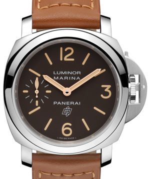 PAM00632 Officine Panerai Luminor