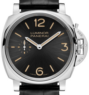 Officine Panerai Luminor Due PAM00676