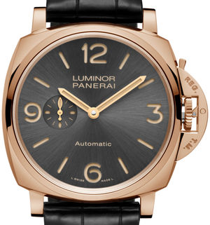 Officine Panerai Luminor Due PAM00675