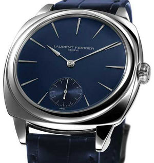 LCF013.AC.CG2 Laurent Ferrier Galet Square