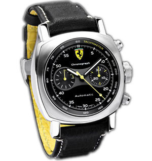 Officine Panerai Limited Edition Panerai For Ferrari FER00008