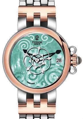 m35701-0010 Tudor Clair de Rose