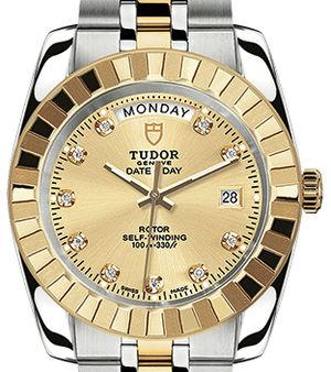 m23013-0018 Tudor Classic