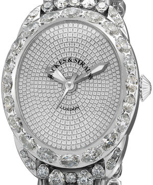Royal.Prince.Regent.4047 Backes & Strauss Royal Collectoin
