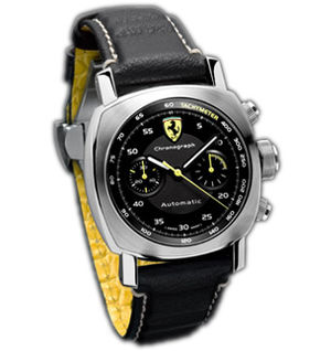 Officine Panerai Limited Edition Panerai For Ferrari FER00019