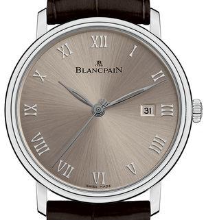 Blancpain Villeret Ultra-Slim 6651-1504-55