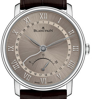 Blancpain Villeret Ultra-Slim 6653Q-1504-55