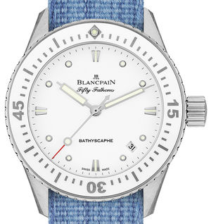 5100-1127-NAJ Blancpain Fifty Fathoms