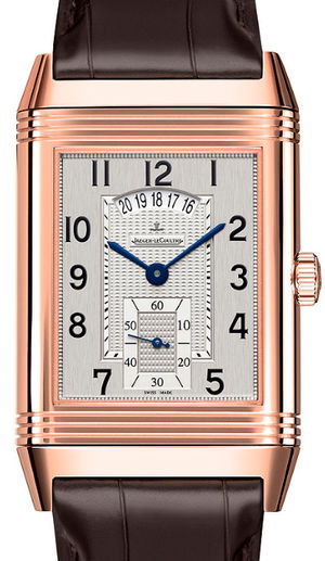 Jaeger LeCoultre Reverso Classic 3742521