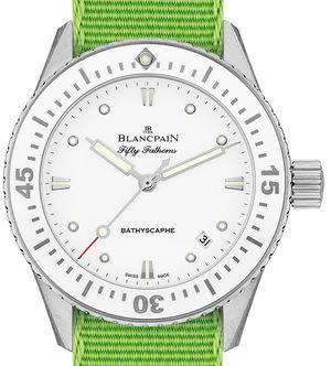 5100-1127-NAH Blancpain Fifty Fathoms