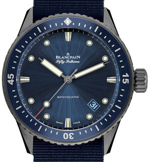 5000-0240-NAOA Blancpain Fifty Fathoms