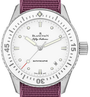 5100-1127-NAV Blancpain Fifty Fathoms