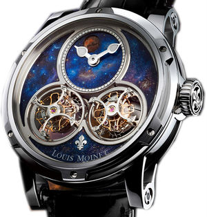 LM-46.70.20 Louis Moinet Sideralis