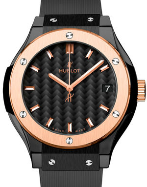 581.co.1781.rx Hublot Classic Fusion 33 mm