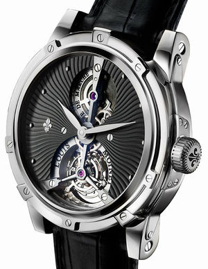 LM-14.70.50 Louis Moinet Tourbillon